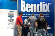 Bendix braking range return to extend to other western European markets