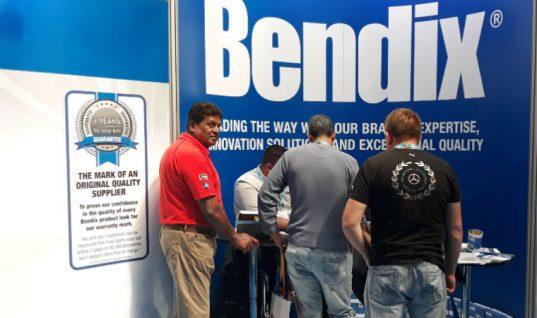 Bendix braking range return to extend to other western European markets