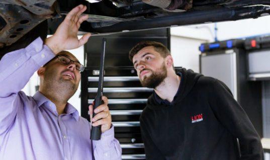 Euro Car Parts consolidates Euro Academy into Autoeducation