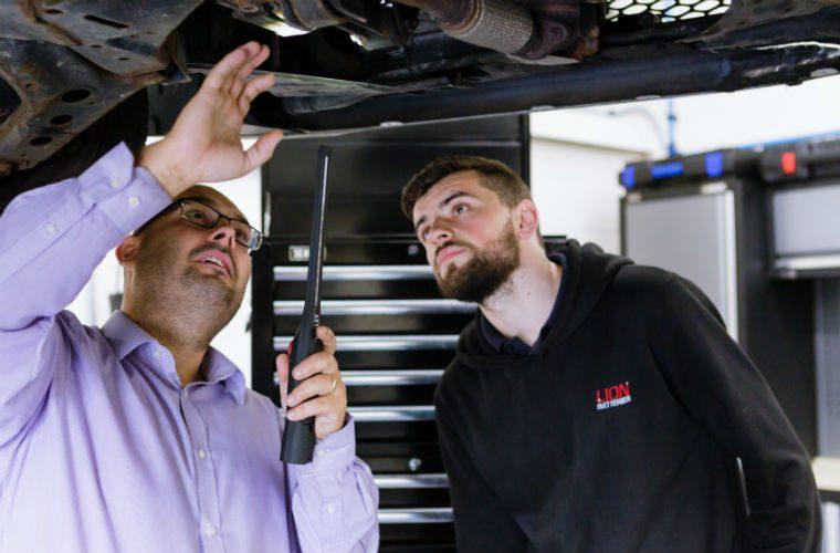 Euro Car Parts Consolidates Euro Academy Into Autoeducation Garagewire