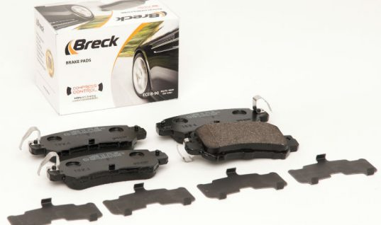 Factors have key role to play in maximising brake pad sales this winter, expert says