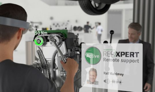 Schaeffler to demo workshop of the future at Automechanika Frankfurt