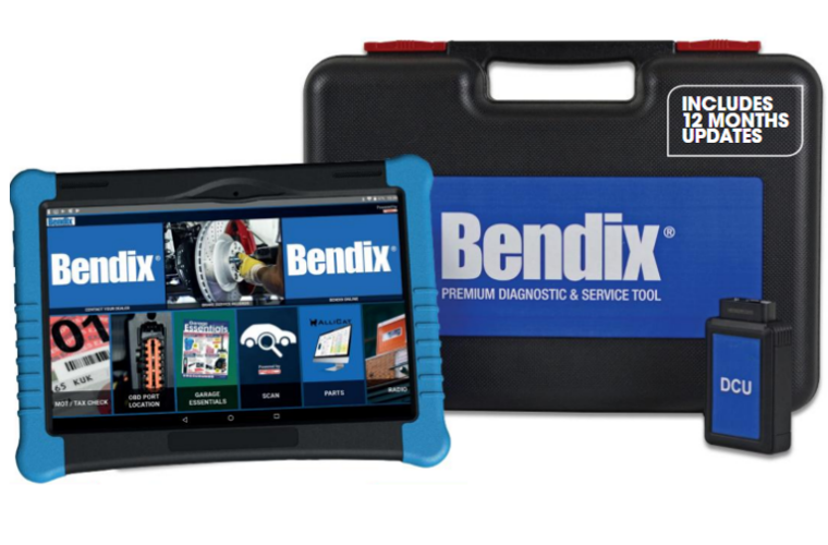 Get £500 off Bendix diagnostic tool with this trade-in deal at The Parts Alliance