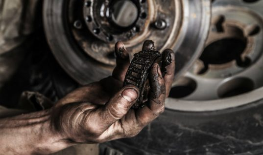 Swarfega hand cleaning solutions for mobile mechanics