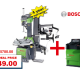Huge savings on Bosch tyre package deals at Hickleys