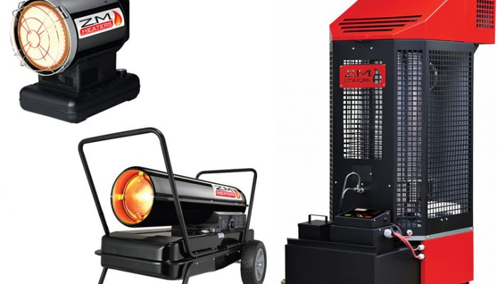 2018 – 2019 space heaters back in stock now