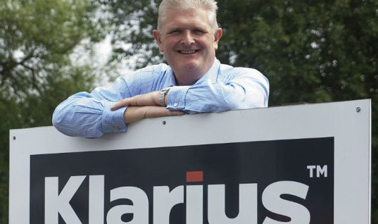 Klarius appoints new chief executive