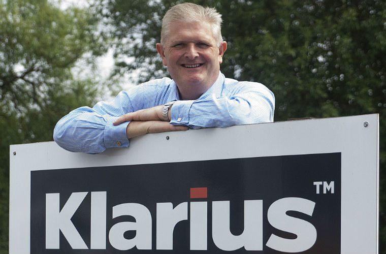 Klarius appoints new chief executive