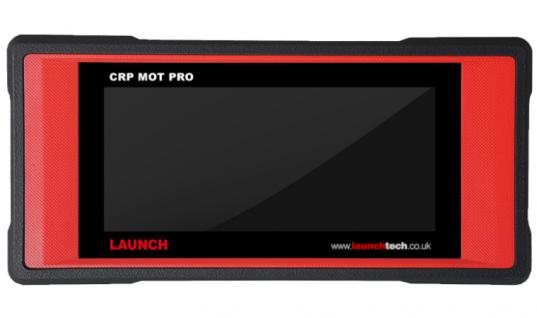 Launch UK unveils multi-purpose MOT diagnostic tool