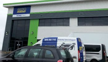 Euro Car Parts adds new regional hub and two more branches to its UK network