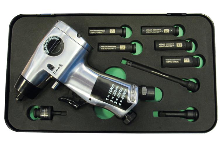 Sykes-Pickavant vibro impact glow plug remover