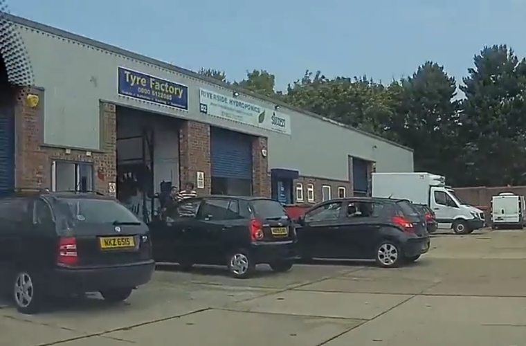 "Video: Customer slams fast fit after dash cam caught tech taking Focus ST for a ""joyride"""