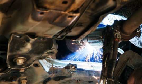 "Mechanics face ""hidden"" UV threat in the workshop, experts warn"