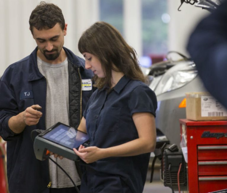 Autologic to deliver regional training courses