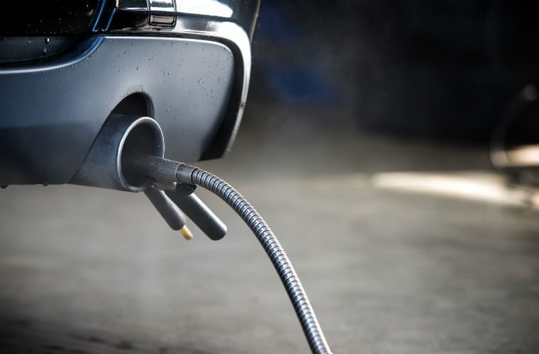 Half of UK drivers want diesels banned from cities