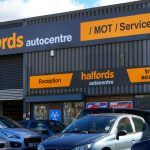 Halfords launches breakdown service with incentives to encourage drivers to its Fast Fits