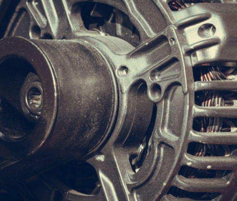 Back to basics: How to inspect alternator failure