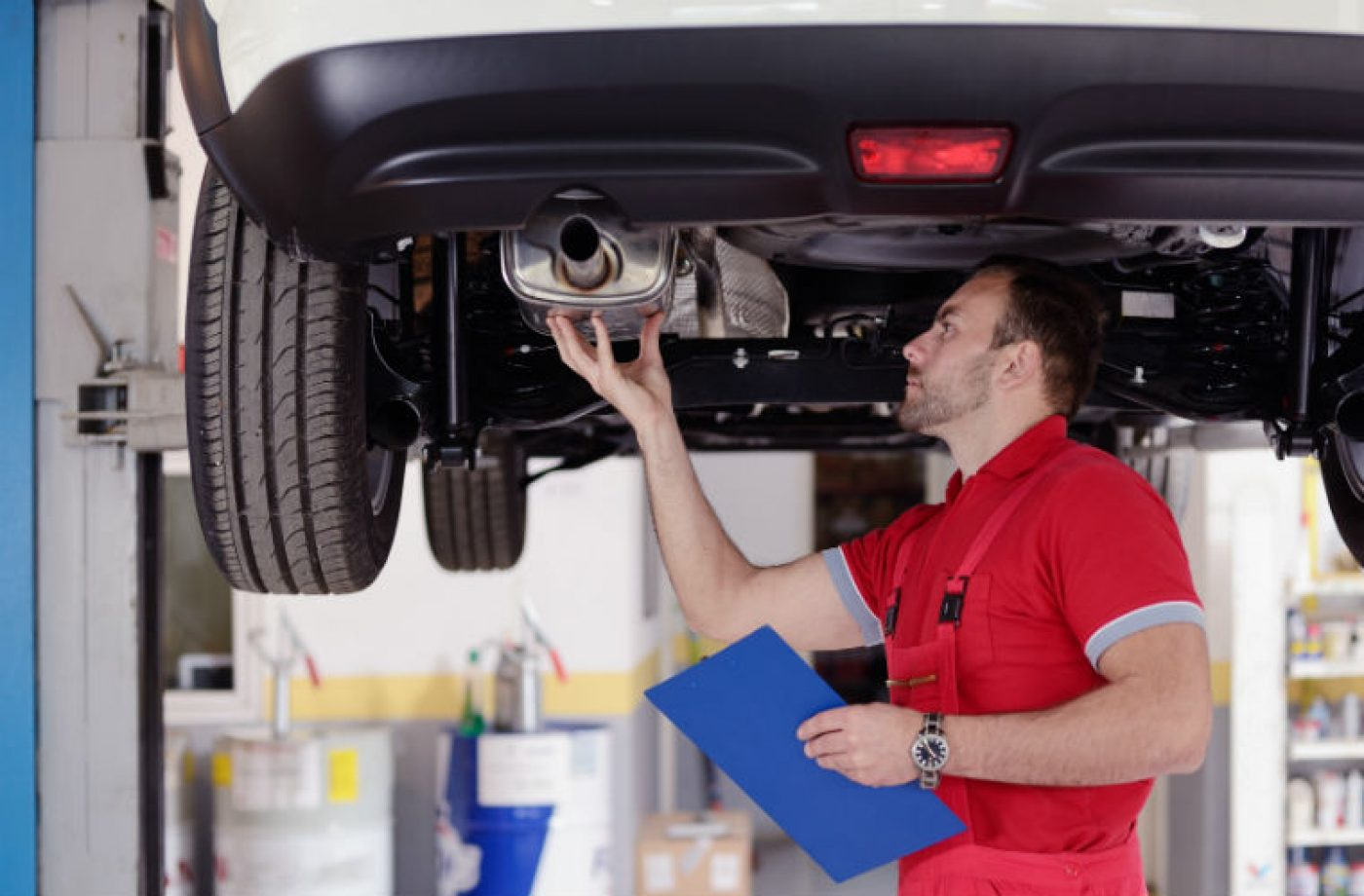 Euro Car Parts calls for tighter Type Approval regulation on exhausts