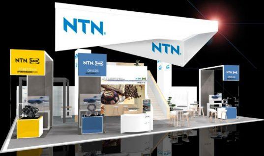 NTN-SNR to exhibit at Automechanika Frankfurt