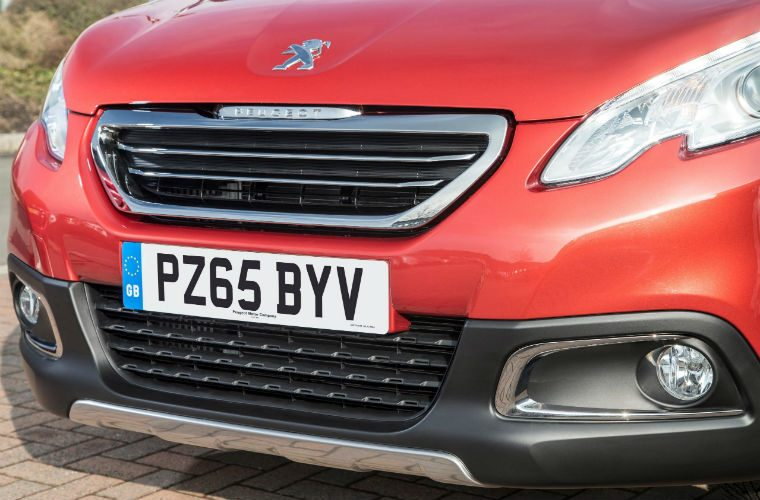 DVLA registered companies found to be selling cloned plates