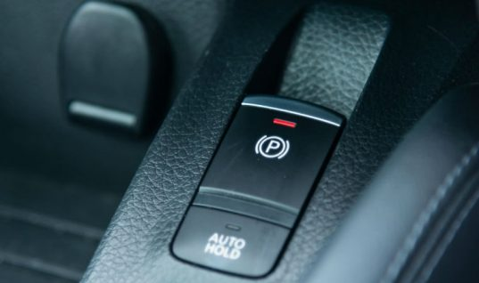 Manual handbrake gets closer to extinction as car makers favour electronic systems