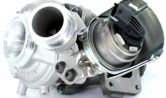 BTN Turbo adds more brand-new OE turbochargers