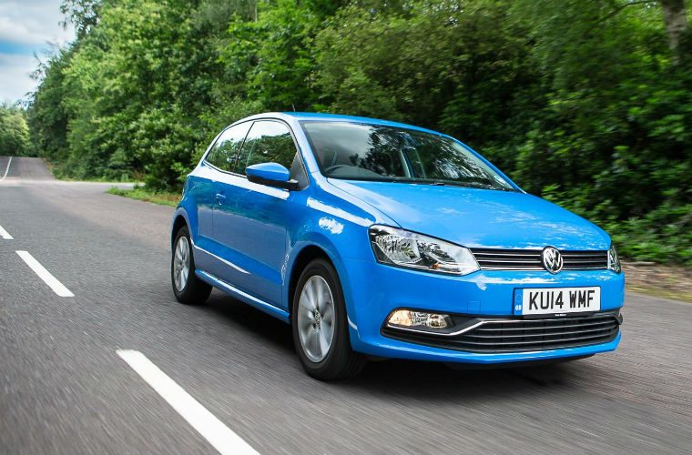 Volkswagen Polo revealed as cheapest hatchback to maintain
