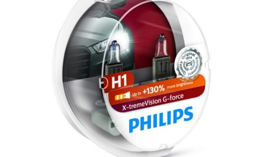 Lumileds highlights the benefits of Philips X-tremeVision bulbs