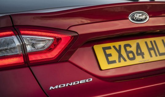 Ford Mondeo could be axed as carmaker suggests focus on SUVs