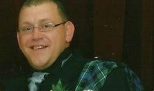 Father dies following roller door incident at Volkswagen dealership