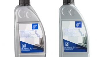 Blue Print adds automatic transmission fluids to range