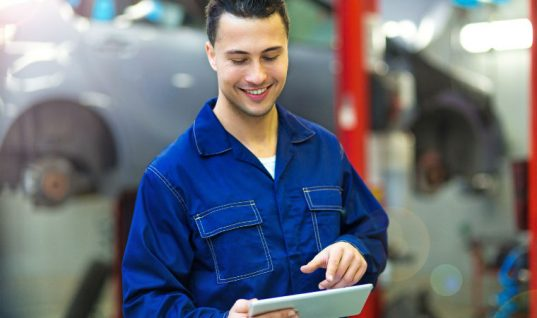 How TechMan PDQ integration can save your garage money