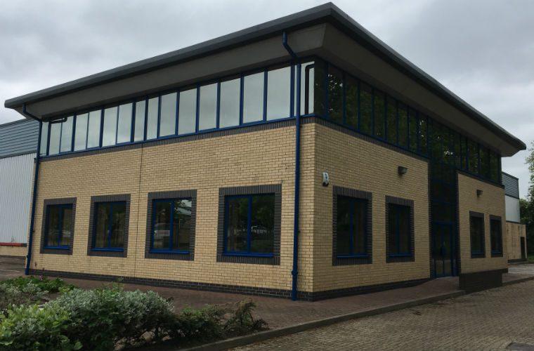 Corteco to move UK head office