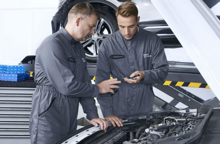 New GDi service programme opens fast-growing market for independent garages