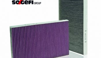Cabin3Tech+ marks a new generation of cabin air filters