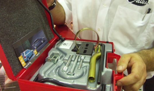 Most wanted timing belt tools revealed