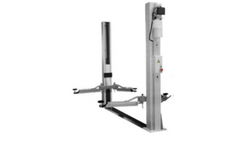 Save £200 on the Dama two post lift at Hickleys