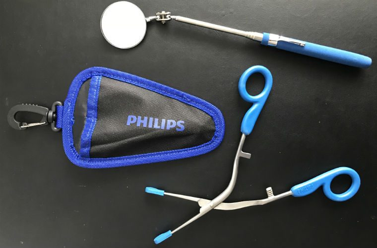 Win a Philips bulb fitting kit with this prize draw