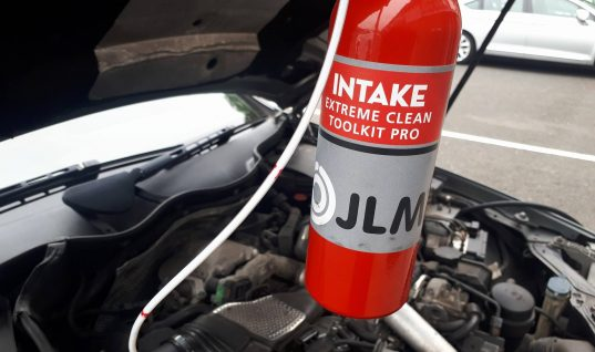 How JLM extreme air intake toolkit is saving cars from the scrapyard