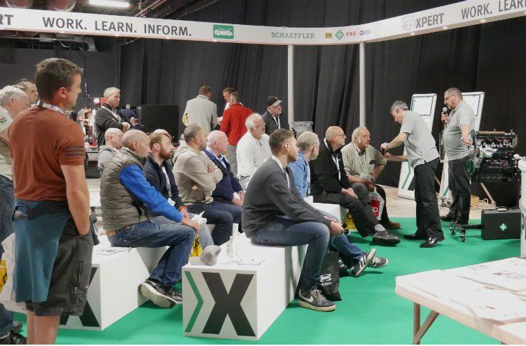 Schaeffler to demonstrate INA engine expertise at MECHANEX Sandown