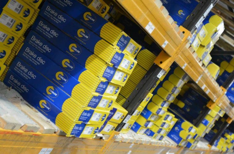 Video: How Comline's braking range is helping drive the brand's ongoing growth