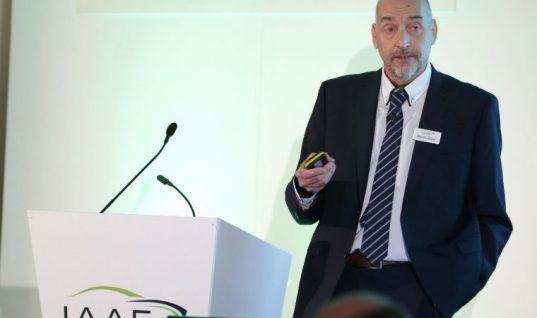 IAAF names Mike Smallbone as head of membership development