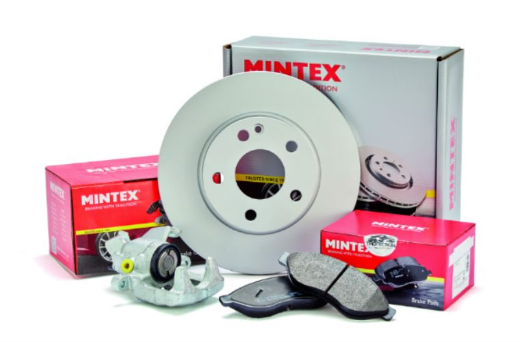 Andrew Page invests in Mintex range