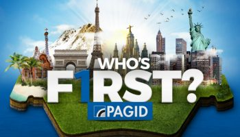 Win a luxury city break with Pagid