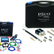 Get £410 off PicoScope four channel advanced oscilloscope kit at Hickleys