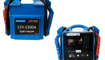 Sykes-Pickavant hybrid ultracapacitor battery booster