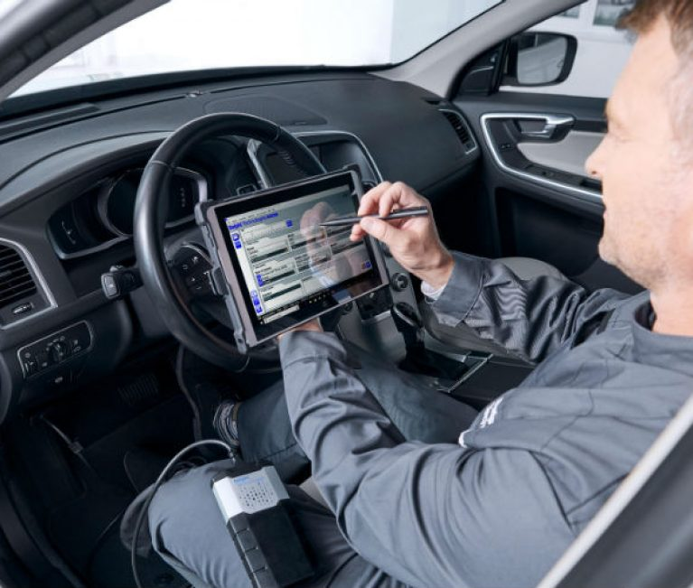 New Delphi tool to help garages benefit from fast and accurate diagnostics