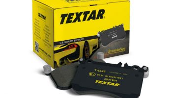 New to range Mercedes, Audi and Ford pads available from Textar