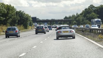 One in eight road casualties caused by tailgating, Highways England reports