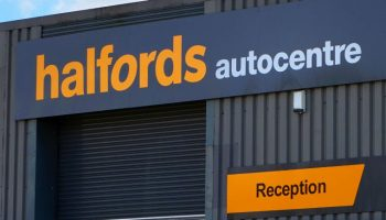 Halfords to open 100 new workshops and invest in staff training